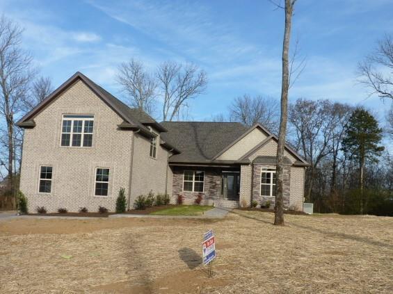 1471 Mires Rd, Mount Juliet, TN 37122 (MLS #1892037) :: NashvilleOnTheMove   Benchmark Realty