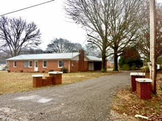 208 Redbud Ln, Unionville, TN 37180 (MLS #1892490) :: The Milam Group at Fridrich & Clark Realty