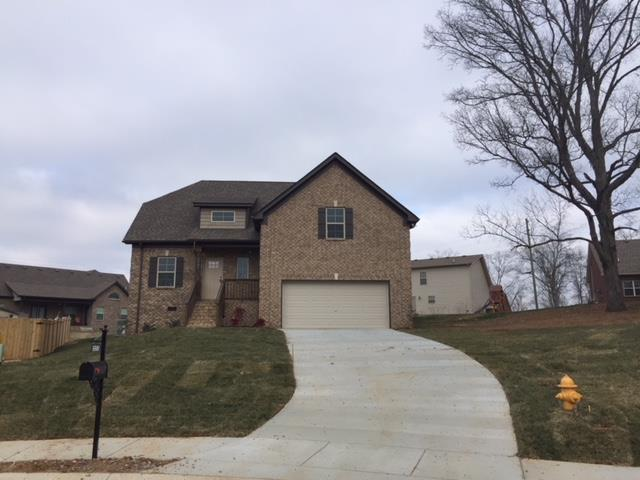 5501 Reflection Rd, Smyrna, TN 37167 (MLS #1892693) :: Ashley Claire Real Estate - Benchmark Realty