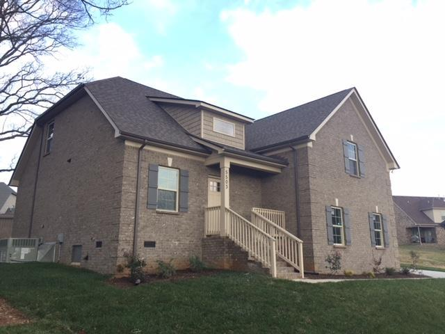 5503 Reflection Rd, Smyrna, TN 37167 (MLS #1892701) :: The Milam Group at Fridrich & Clark Realty