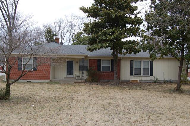1406 W Main St, Franklin, TN 37064 (MLS #1892722) :: REMAX Elite