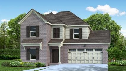 124 Telavera Drive - Lot 5, White House, TN 37188 (MLS #1893554) :: CityLiving Group