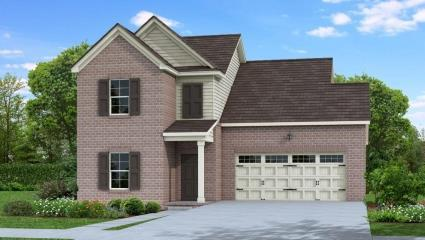 144 Telavera Drive - Lot 10, White House, TN 37188 (MLS #1893572) :: CityLiving Group