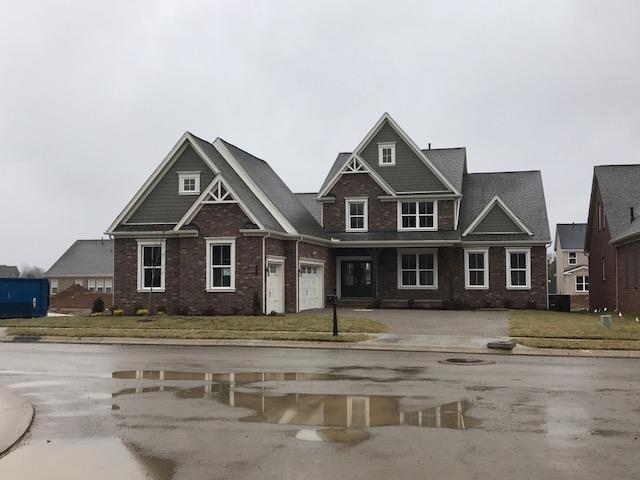 74 Eldon Lane - Lot 74, Nolensville, TN 37135 (MLS #1893629) :: DeSelms Real Estate