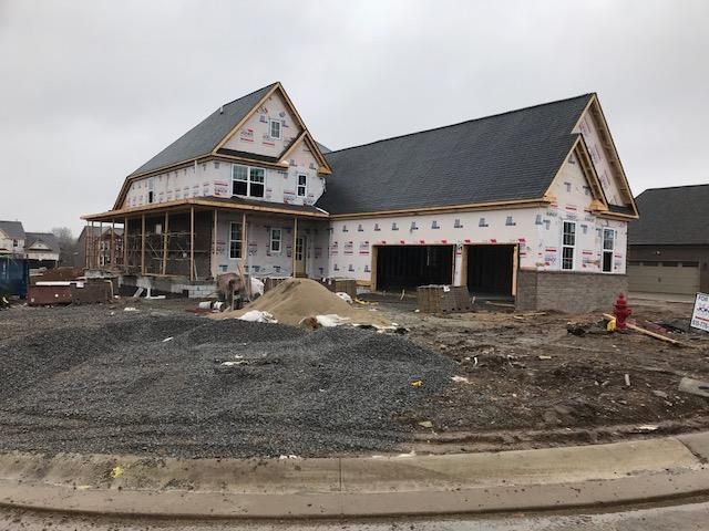 753 Eldon Lane-Lot 150, Nolensville, TN 37135 (MLS #1893632) :: DeSelms Real Estate