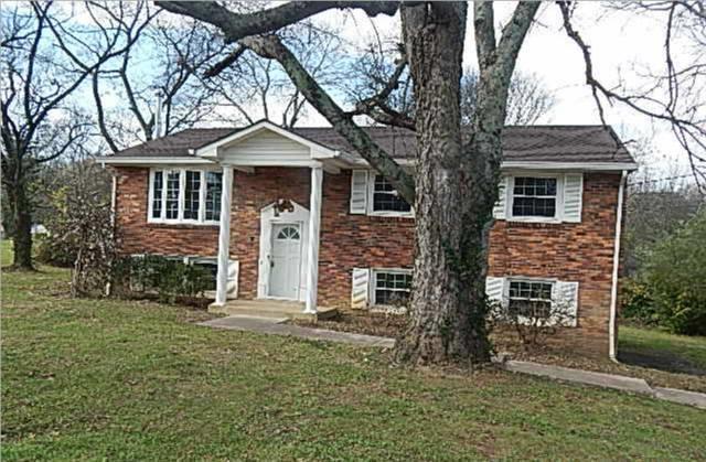 3741 Hillbrook Dr, Nashville, TN 37211 (MLS #1893729) :: DeSelms Real Estate