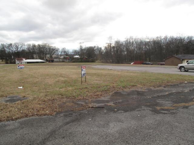 405 W Eastland St, Gallatin, TN 37066 (MLS #1893751) :: FYKES Realty Group