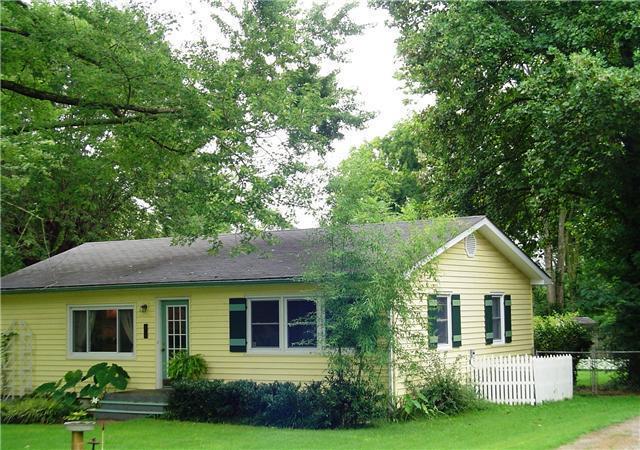 314 Bel Aire Dr, Franklin, TN 37064 (MLS #1893870) :: DeSelms Real Estate