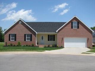 106 Nesting Ct, Hopkinsville, KY 42240 (MLS #1893946) :: CityLiving Group