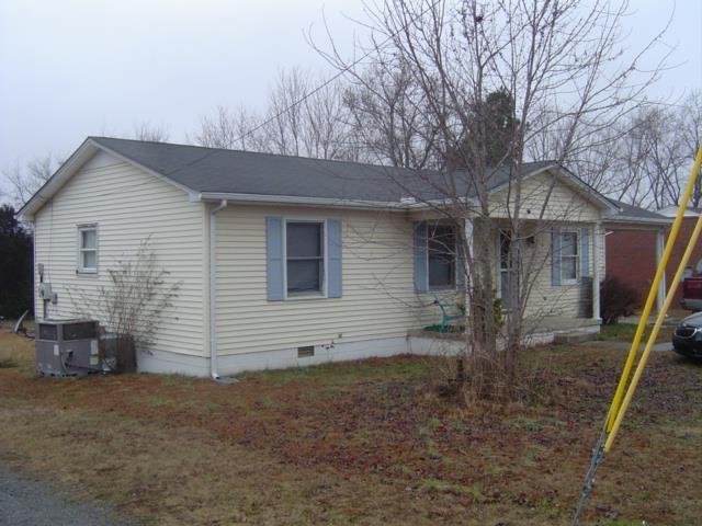 1723 Midland Rd, Shelbyville, TN 37160 (MLS #1894011) :: EXIT Realty Bob Lamb & Associates