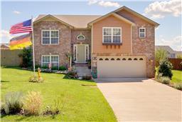 2212 Allen Griffey Rd, Clarksville, TN 37042 (MLS #1894111) :: DeSelms Real Estate