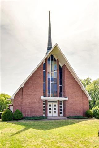 3810 Gallatin Pike, Nashville, TN 37216 (MLS #1894224) :: DeSelms Real Estate