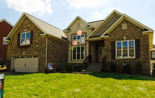 1016 Queens Pl, Spring Hill, TN 37174 (MLS #1894377) :: Exit Realty Music City