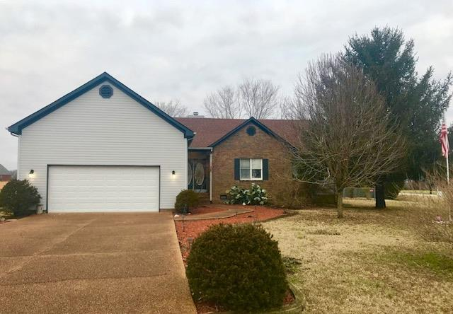 14 Beck Ln, McMinnville, TN 37110 (MLS #1894412) :: REMAX Elite