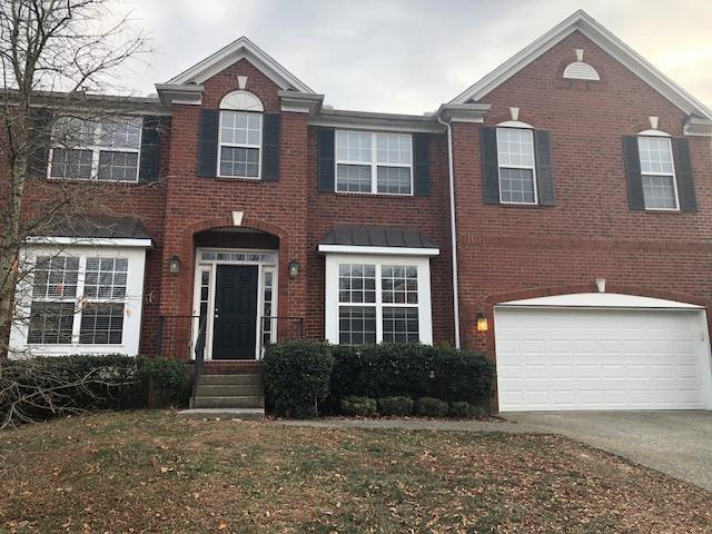 323 Forest Bend Dr, Mount Juliet, TN 37122 (MLS #1894595) :: Berkshire Hathaway HomeServices Woodmont Realty