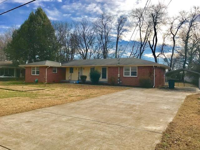 1010 Peachtree Dr, Smyrna, TN 37167 (MLS #1894934) :: Exit Realty Music City