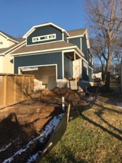 2012 B Rosemary Lane, Nashville, TN 37210 (MLS #1895274) :: CityLiving Group