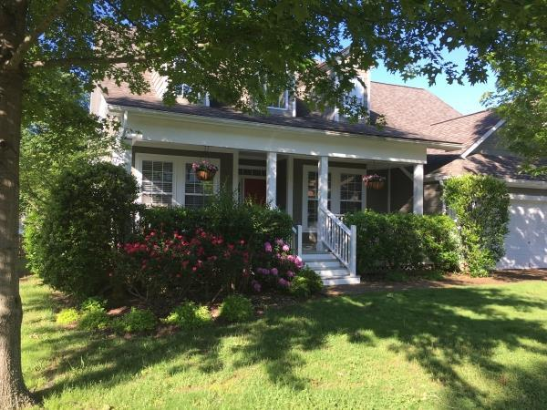 3103 Traviston Dr, Franklin, TN 37064 (MLS #1895301) :: KW Armstrong Real Estate Group