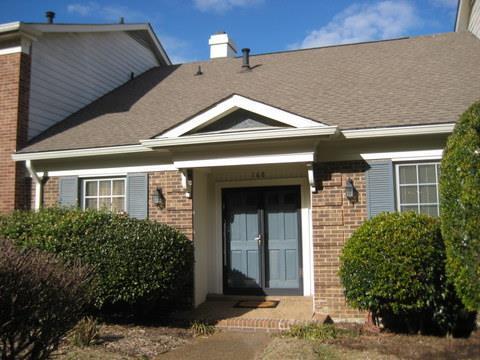168 Jefferson Sq #168, Nashville, TN 37215 (MLS #1895389) :: Oak Street Group