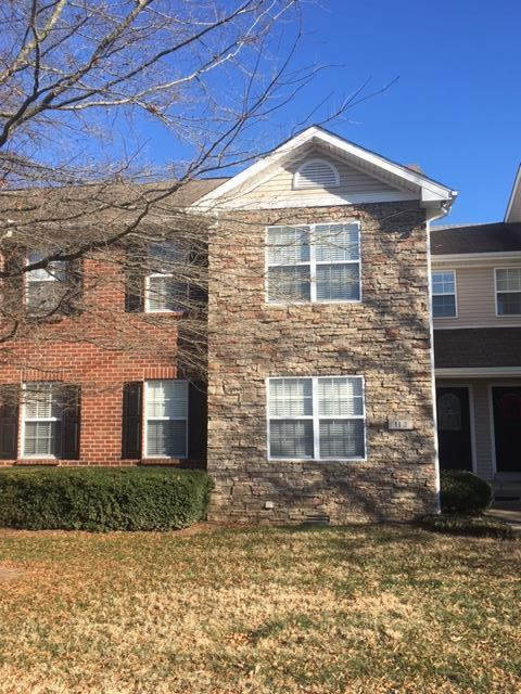 800 S Browns Ln Apt H2, Gallatin, TN 37066 (MLS #1895553) :: NashvilleOnTheMove | Benchmark Realty