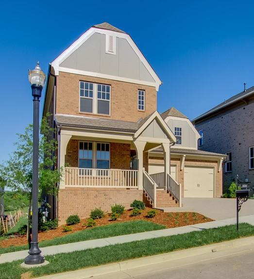 426 Courfield Dr., Franklin, TN 37064 (MLS #1896164) :: CityLiving Group