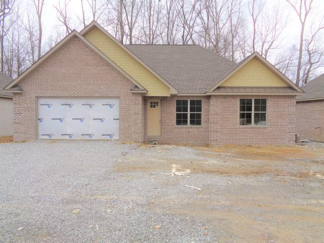 105 Andrews Drive, Loretto, TN 38469 (MLS #1896253) :: The Milam Group at Fridrich & Clark Realty