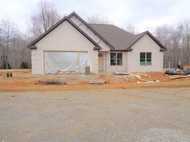 108 Andrews Drive, Loretto, TN 38469 (MLS #1896295) :: The Milam Group at Fridrich & Clark Realty
