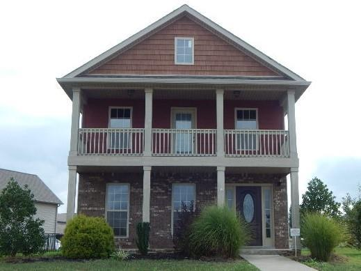 197 John Duke Tyler Blvd, Clarksville, TN 37040 (MLS #1896304) :: CityLiving Group