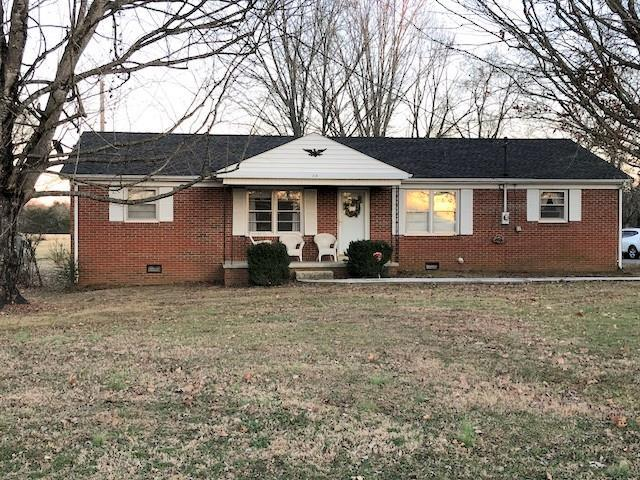 114 Wildwood Dr, Unionville, TN 37180 (MLS #1896885) :: The Milam Group at Fridrich & Clark Realty