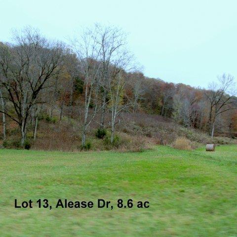 0 Alease, Fayetteville, TN 37334 (MLS #1897481) :: Nashville on the Move