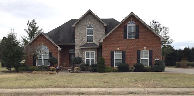 3407 Deerview Dr, Murfreesboro, TN 37128 (MLS #1897538) :: Team Wilson Real Estate Partners