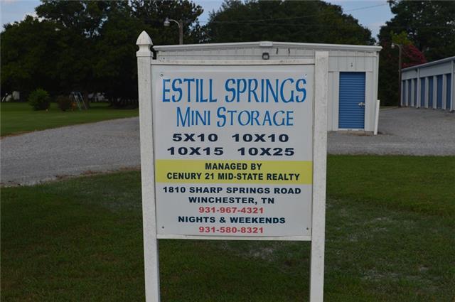 0 Beth Page Rd, Estill Springs, TN 37330 (MLS #1897792) :: NashvilleOnTheMove | Benchmark Realty