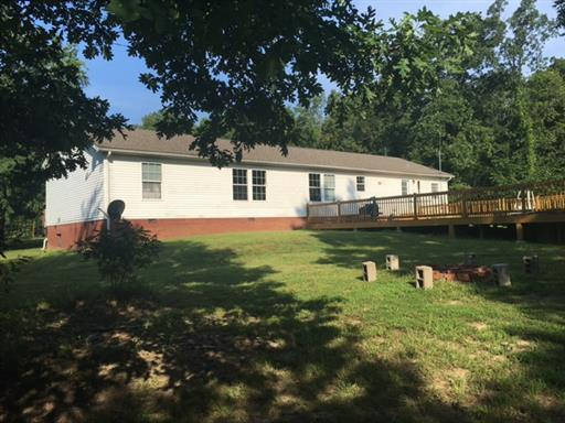 200 Old Highway 18, Tennessee Ridge, TN 37178 (MLS #1897817) :: Berkshire Hathaway HomeServices Woodmont Realty