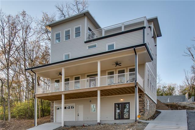 6116 Hill Circle Dr, Nashville, TN 37209 (MLS #1898339) :: Ashley Claire Real Estate - Benchmark Realty