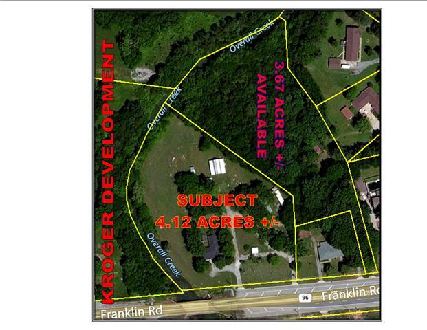 5418 Franklin Rd, Murfreesboro, TN 37128 (MLS #RTC1898670) :: HALO Realty