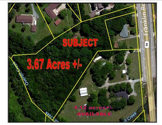 0 Franklin Rd, Murfreesboro, TN 37128 (MLS #RTC1898671) :: HALO Realty