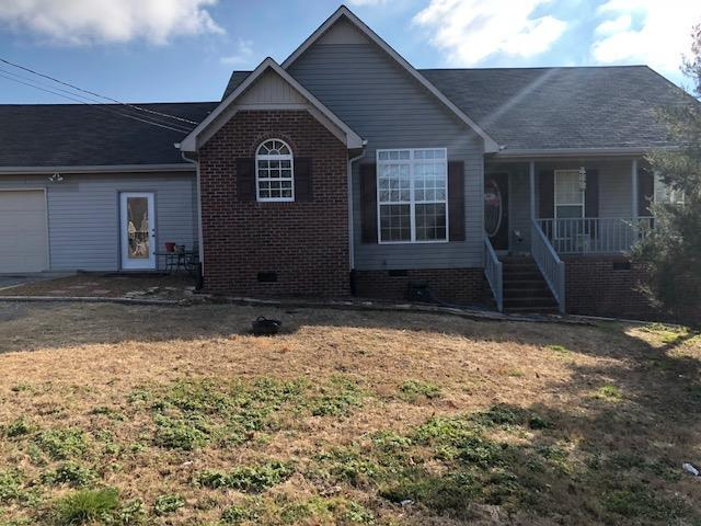 13 Tranquility Dr, Fayetteville, TN 37334 (MLS #1898724) :: Ashley Claire Real Estate - Benchmark Realty