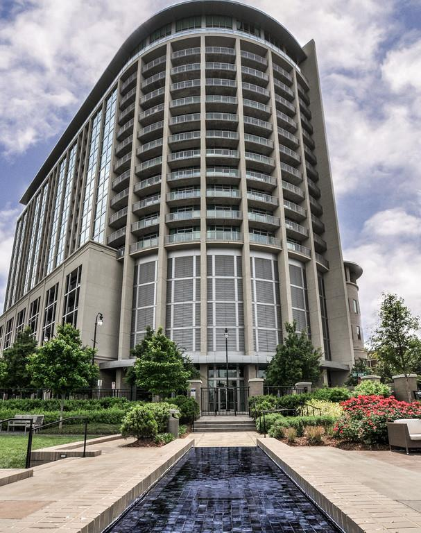 900 20Th Ave S Apt 1601, Nashville, TN 37203 (MLS #1898949) :: Team Wilson Real Estate Partners