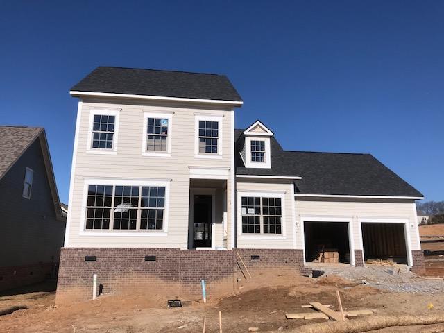 4005 Farmhouse Drive #103, Franklin, TN 37067 (MLS #1899236) :: CityLiving Group