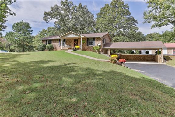 2007 Highway 100, Centerville, TN 37033 (MLS #1899719) :: CityLiving Group