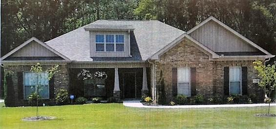 2506 Jennie Byrd Cv, Chapel Hill, TN 37034 (MLS #1899827) :: DeSelms Real Estate