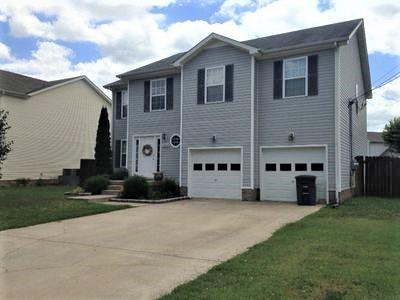 1404 Addison Dr, Clarksville, TN 37042 (MLS #1899899) :: CityLiving Group