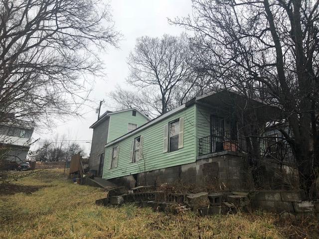 3312 C Felicia St, Nashville, TN 37209 (MLS #1900054) :: Berkshire Hathaway HomeServices Woodmont Realty