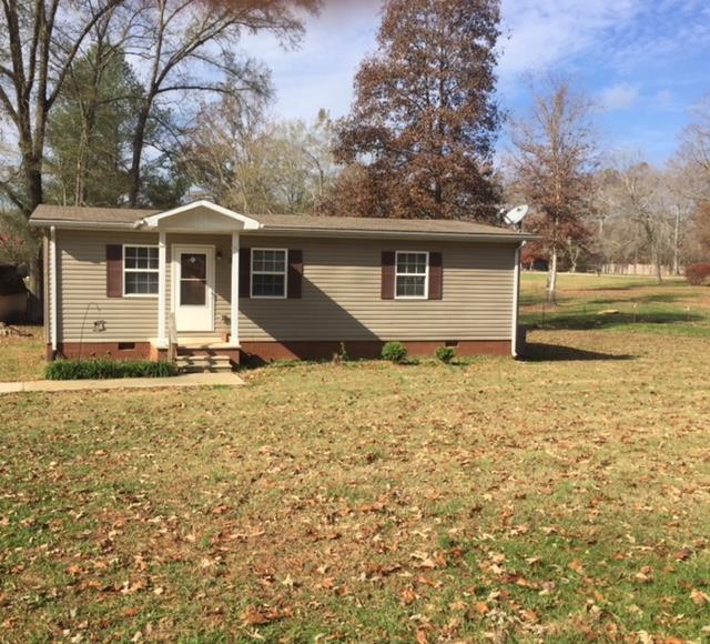 369 Bryan, McMinnville, TN 37110 (MLS #1900270) :: John Jones Real Estate LLC