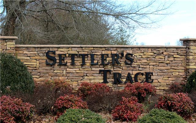 0 Settlers Trace Lot #63, Tullahoma, TN 37388 (MLS #1900800) :: CityLiving Group