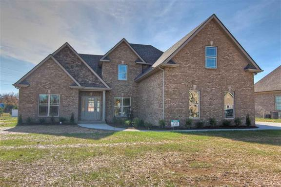 3019 Columnar Ct.-#7, Murfreesboro, TN 37129 (MLS #1901704) :: Berkshire Hathaway HomeServices Woodmont Realty