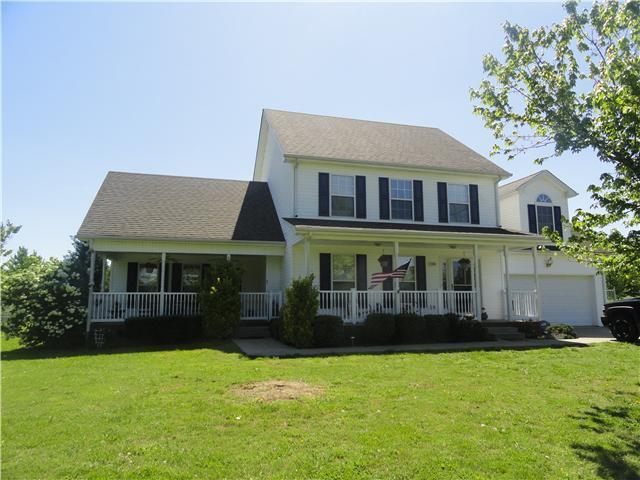 1050 Webb Rd, Clarksville, TN 37040 (MLS #1901789) :: NashvilleOnTheMove   Benchmark Realty