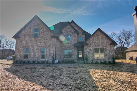 5145 Prickly Pine Pl.- #27, Murfreesboro, TN 37129 (MLS #1901824) :: DeSelms Real Estate