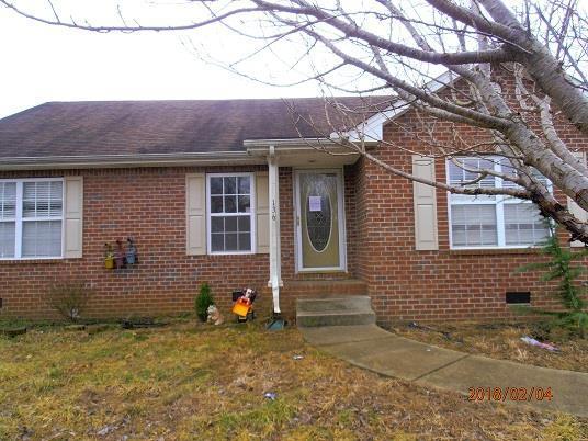 136 Cornerstone Blvd, Portland, TN 37148 (MLS #1902282) :: DeSelms Real Estate