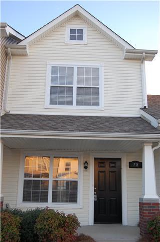 78 John Sevier Ave, Clarksville, TN 37040 (MLS #1902299) :: DeSelms Real Estate